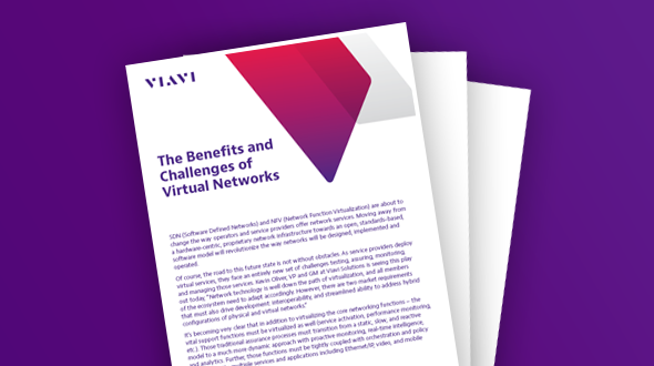 The Benefits and Challenges of Virtual Networks