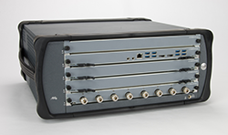 AXIe Modular Platform