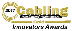 Cabling Installation & Maintenance 2017 Innovators Award