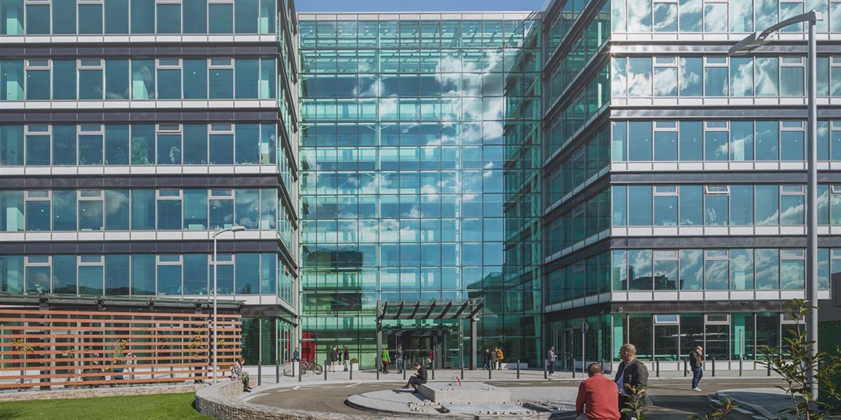 Biroul din Bucuresti