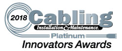 Cabling Installation & Maintenance Magazine Names VIAVI FiberChek Sidewinder a Platinum Award Winner