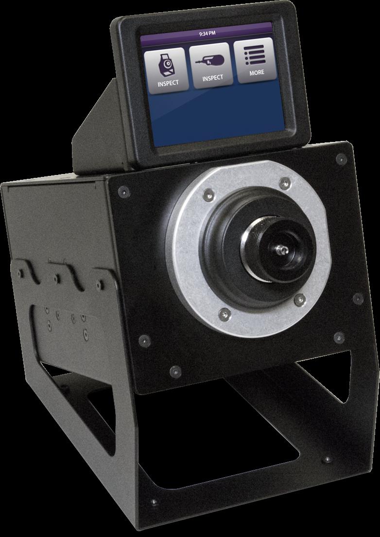 Digital Benchtop Microscopes for Fiber Inspection | VIAVI