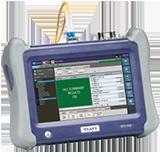 T-BERD/MTS-5800 Handheld Network Tester