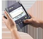 T-BERD 2000 Handheld Modular Test Set