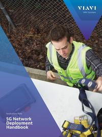 5G Deployment Handbook