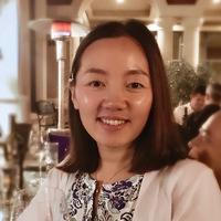 Kathy Fan