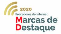 marca destaque 2020