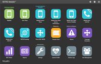 NITRO Mobile Platform