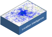 Mobile Analytics Location Intelligence