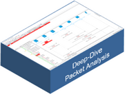 Deep packet analysis