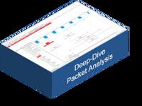Deep packet analysis