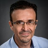 Hiram Martínez