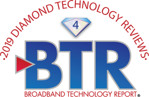 2019 BTR Award: 4.0 Diamonds