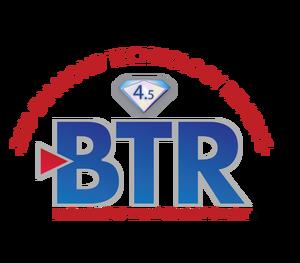 BTR Awards VIAVI with 4.5 Diamonds