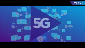 5G Animated Video