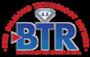 BTR 2021 - 4.5 Diamond Award