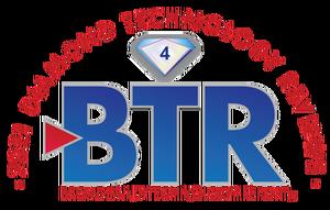 BTR 2021 - 4 Diamond Award