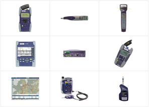 Fiber Optic Tools