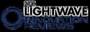 2020 Lighwave Innovation Award Winner