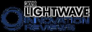 Lightwave Innovation Reviews 4.0 Award