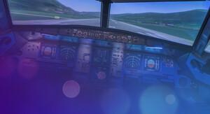 Aeronáutica y pruebas de radio