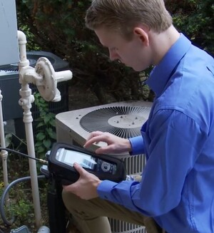 OneExpert CATV handheld tester