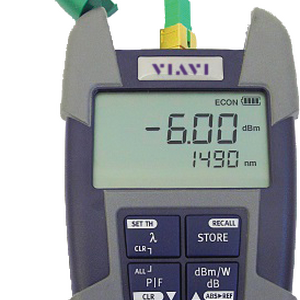 SmartPocket OLP-37 RFoG and PON Power Meter