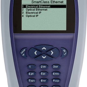 SmartClass Ethernet