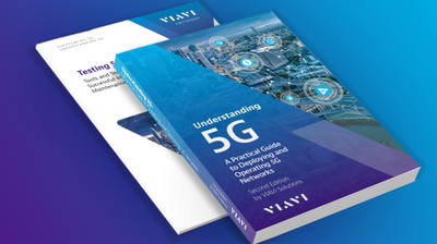 Understanding 5G 2nd Edition