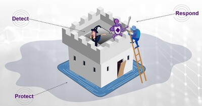 Cyber Castle Security