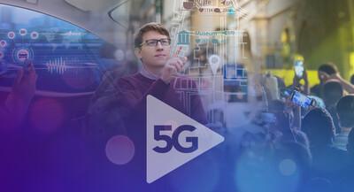 Soluciones para pruebas de la tecnología 5G