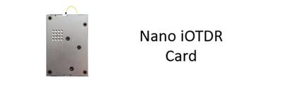 Nano iOTDR Card