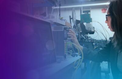 Fiber Optic Lab & Production Tests