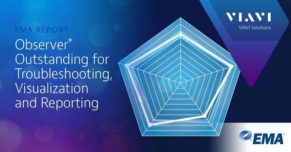 EMA Radar Report: Network Performance Management 2021