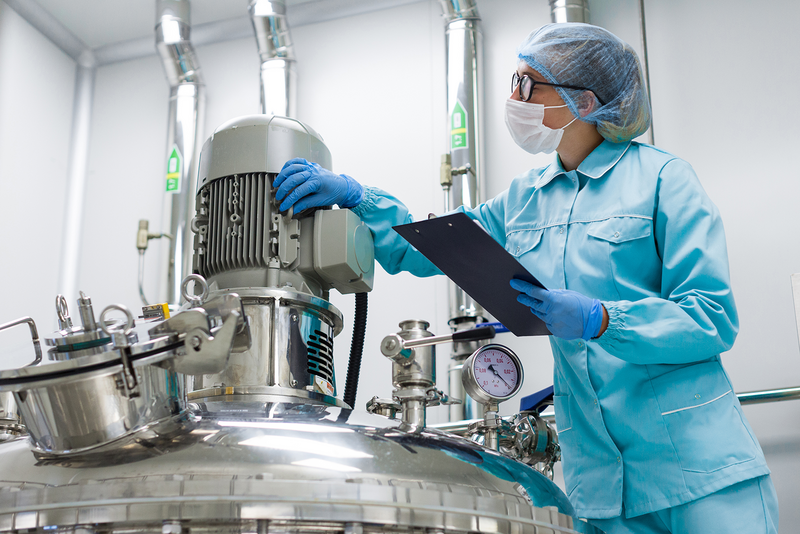 MicroNIR Chemical Applications