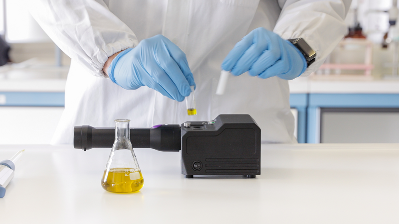 NIR Solutions for Research and Development
