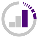network performance monitoring icon