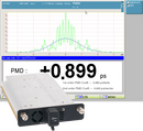 PMD Testing Modules for T-BERD/MTS-6000A, -8000 Platforms