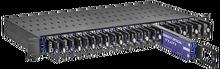 High-Density Optical nTAP