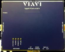Xgig SFF-8674 4-lane Interposer for PCI Express 4.0