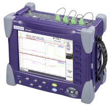DTSS on the T-BERD/MTS-8000 platform