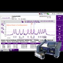 OCC-4056C DWDM Optical Channel Checker Module