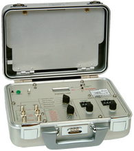 PSD60-1AF Military AC Fuel Capacitance Test Set