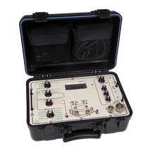 PSD90-1C AC/DC Fuel Capacitance Test Set