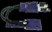 Xgig U.3-Server, 4-lane Interposer for PCI Express 4.0