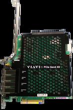 Xgig PCIe4 8-lane Interposer