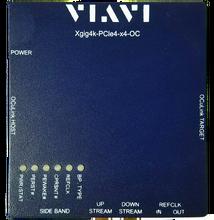 Xgig OCulink 4-lane Interposer for PCI Express 4.0