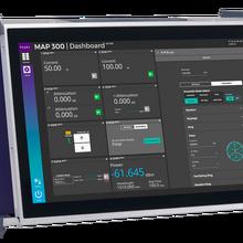 Multiple Application Platform (MAP-300)
