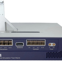 Xgig Exerciser Host Test Stand for PCI Express 5.0