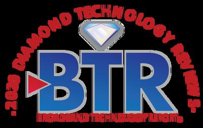 BTR Diamond Technology Review Awards